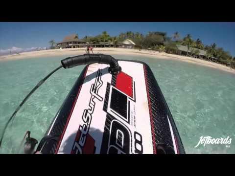 Jetboards Fiji