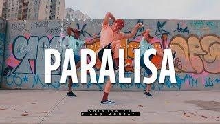 Baixar PARALISA - MC Loma e as Gêmeas Lacração e MC WM I Coreógrafo Tiago Montalti