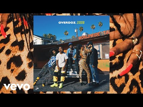 OverDoz. - House Party (Audio)