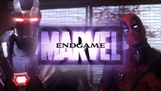 Marvel's Endgame - Trailer 2 (Fan Made) Avengers | X-Men | Fantastic Four | Defenders