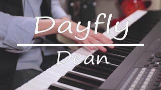 딘(Dean) - 하루살이(Dayfly) Funk Piano ver