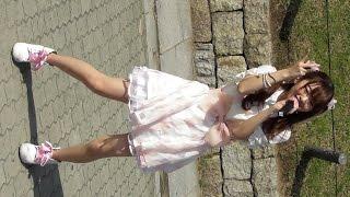 2017年5月14日 城天アイドルストリートVol.16(開催地:大阪城公園) ※...