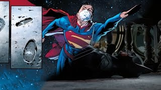 5 reasons why superman will easily beat batman
