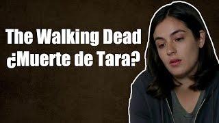 La Muerte de Tara - The Walking Dead Temporada 6 Capítulo 14