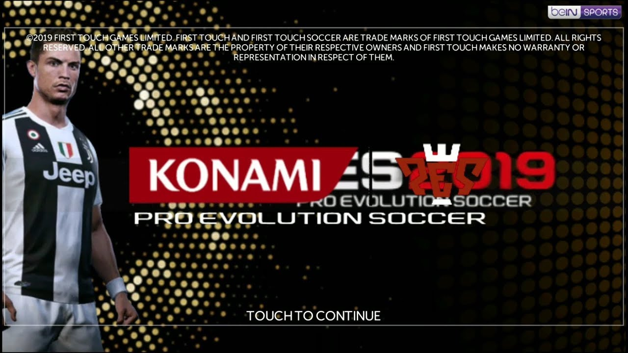 download fts 19 mod pes 2019 full competition