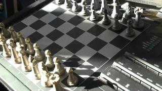 Kasparov Chess Computer (1989)