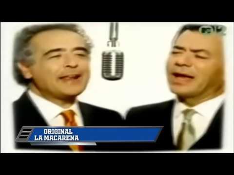LOS COVERS BANDEROS - LA MACARENA