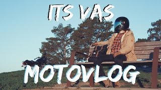 MotoVlog Channel Trailer