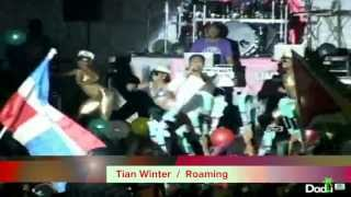 Tian Winter -  Roaming - Soca Monarch 2013