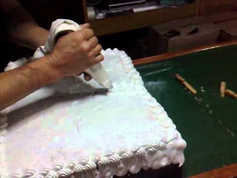 04 decoracion de youtube - Decoracion de tortas ...