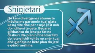 Repeat youtube video Report Tv -Rreze Dielli, Horoskopi 22 shkurt 2017