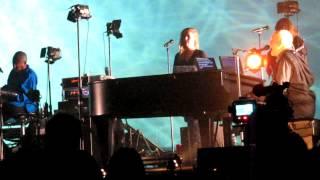 2012-10-02 Peter Gabriel - Humdrum - Live HP Pavilion, San Jose, California