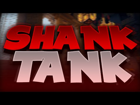 PRISON ROLEPLAY SERVER | SHANK-TANK.NET