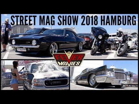 Street Mag Show 2018 Hamburg