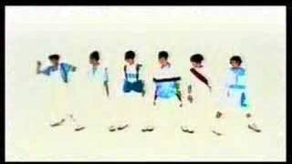 Watch Shinhwa Euscha Euscha video