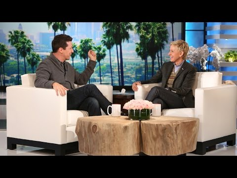 Sean Hayes' Travels