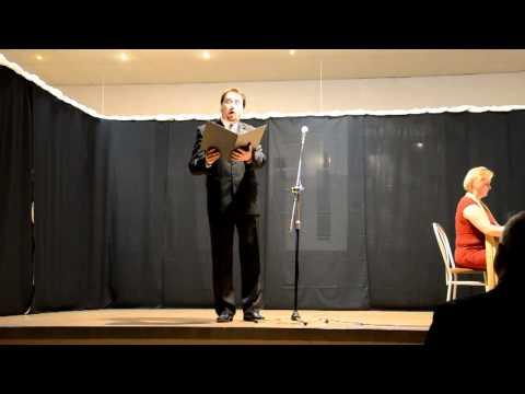 Novoročný koncert Peter Dvorský 1