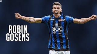 Robin gosens 2020 - crazy defensive skills & goals | hd
