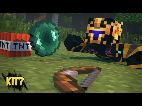 Minecraft: SKY WARS - CAVALEIRO SEM KIT! ‹ AM3NIC ›