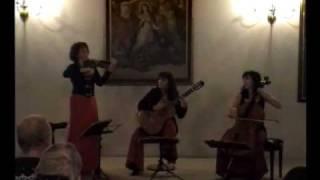 Trio Infernale - Fuli Tschai