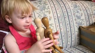 echolalia, scripting, & vocal stimming | Autism VLog
