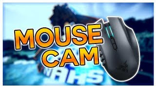 """MOUSE CAM"" 