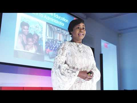 Transforming Alternative Education | Lateshia Woodley | TEDxDecatur