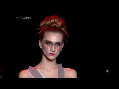 Slava Zaitsev Fashion Lab | Spring Summer 2018 Full Fashion Show | Exclusive