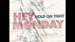 Hold On Tight {Full album} - Hey Monday