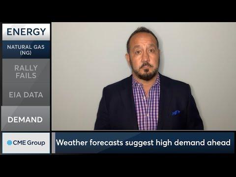 June 10 Energy Commentary: Bob Iaccino