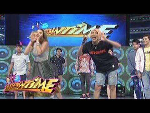 It's Showtime: Ikaw Ang Sunshine Ko showdown