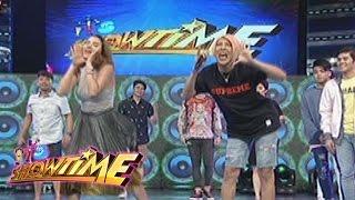 Video It's Showtime: Ikaw Ang Sunshine Ko showdown download MP3, 3GP, MP4, WEBM, AVI, FLV April 2018