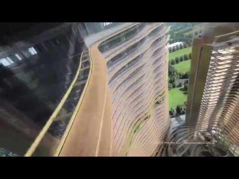 Marina One Flythrough Video