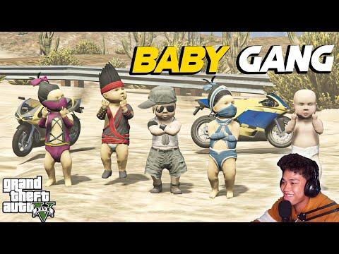 Baby Gang Vs.