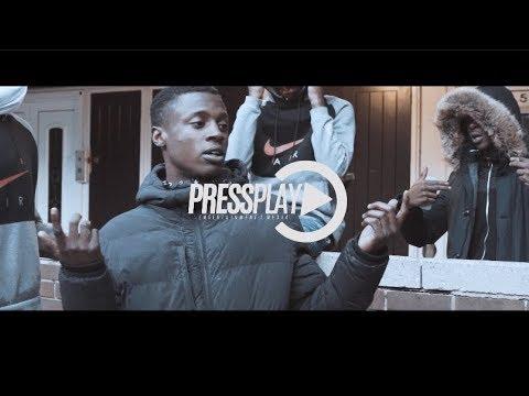 (NPK) Uncs X KayyKayy - No Hook #SinSquad (Music Video) @itspressplayuk
