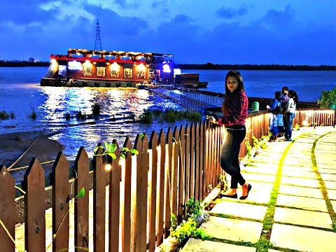 The Ship Restaurant in Surat   Pirates Voyage  Floating Restaurant