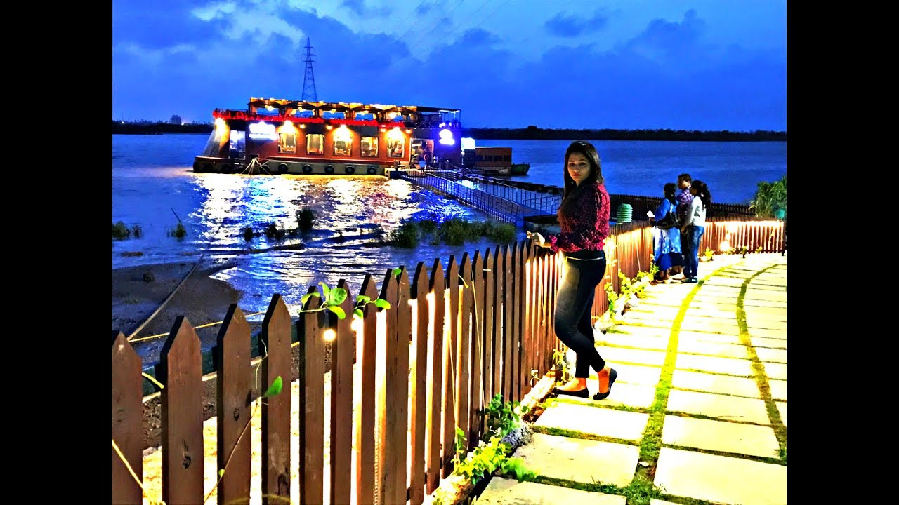 The Ship Restaurant In Surat Pirates Voyage Floating Restaurant