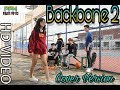 Backbone-2 (Hardy Sandhu) Cover Version