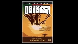 Osibisa  - Too Much Going On