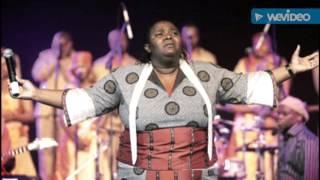 Hlengiwe Mhlaba- Youre Alpha and The Omega / English & Zulu