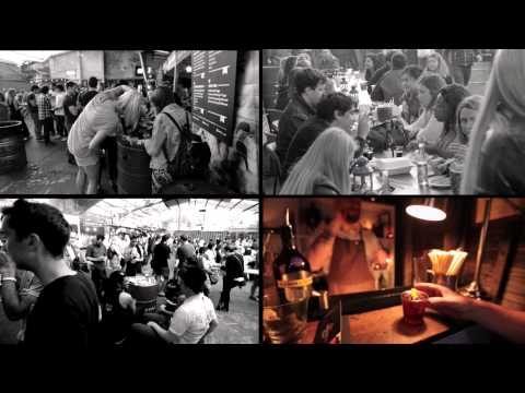A Bar Crawl with Jonathan Downey: 2015 Spirited Awards Lifetime Achievement Award Recipient