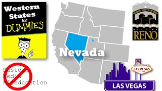 Nevada - pronounce it right - NBC News