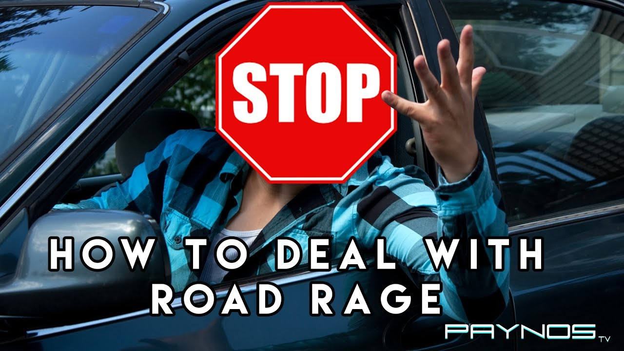 how to prevent road rage If you're a trucker experiencing this problem everyday across america's freeways, this article explores the different ways you can avoid road rage in 2018 the golden rule the first step to avoiding road rage is knowing yourself and avoiding being the cause of it.