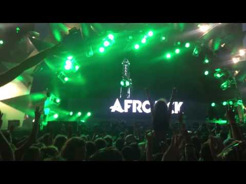 10h in 15 mn Future Music Festival Sydney 2015 Avicii Afrojack PoukiPak Darude TimmyTrumpet.....