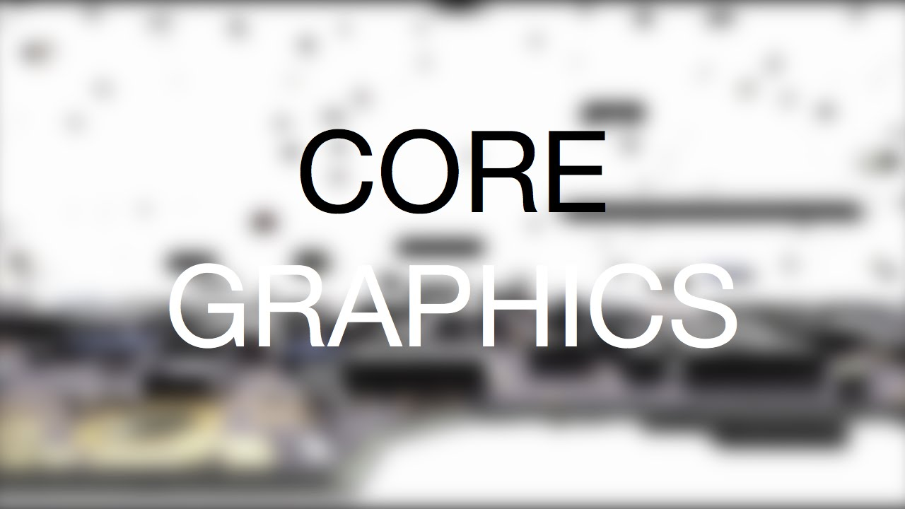 Drawing Lines With Core Graphics : Core graphics part how to draw custom ui control in ios with