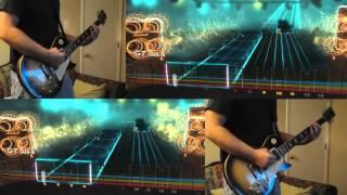 Rocksmith 2014 Custom - Faith No More Ashes to Ashes (Lead & Rhythm)