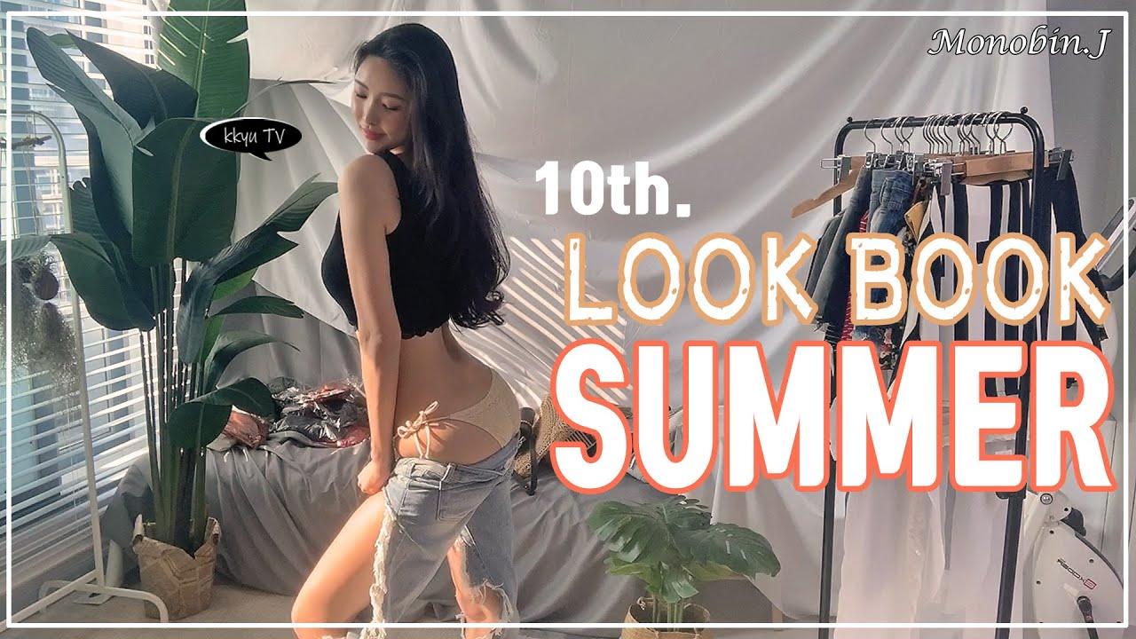 [Lookbook] Phối quần denim