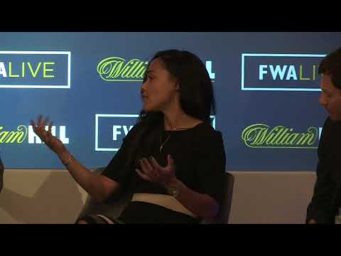 FWA Live with Frank Lampard and Alex Scott, part One