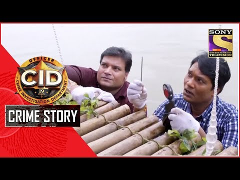 Crime Story | One Bullet, Two Corpses | CID