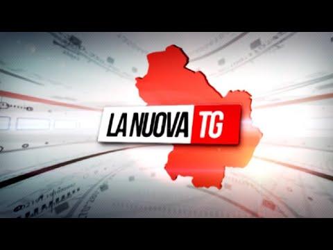 La Nuova Tg edizione 13:50 domenica 4 aprile 2021L...